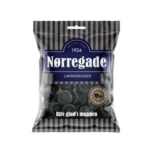 Nørregade Lakridskager