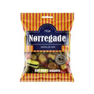 Nørregade Skralde Mix