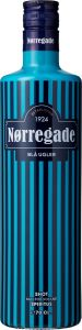 Nørregade Blå Ugler Shot