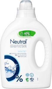 Neutral Detergent White