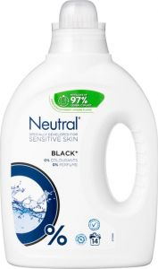 Neutral Detergent Black