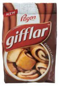 Pågen Gifflar Choco Caramel