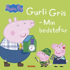 Peppa Pig, Gurli Gris my grandfather