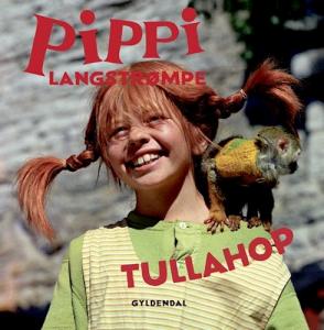 Pippi Langstrømpe Tullahop