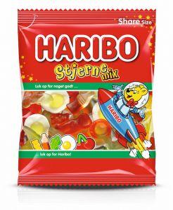 Haribo Stjerne Mix 0,12 kg