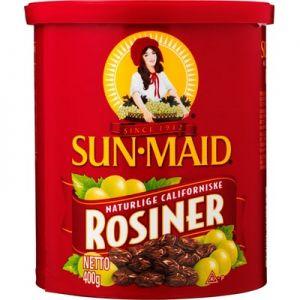 Sun Maid Rosiner 0,4 kg
