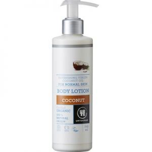 Urtekram Kokos Body Lotion
