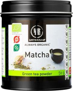 Urtekram Organic Matcha