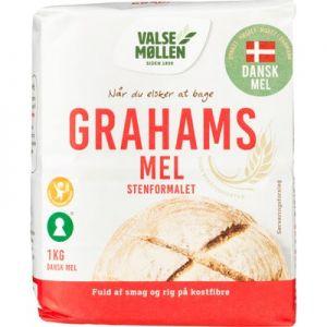 Valsemøllen Grahamsmel