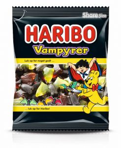 Haribo Vampyrer