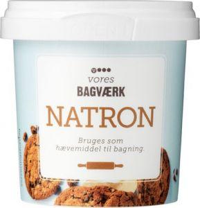 Vores Natron