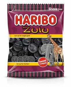 Haribo Zulu